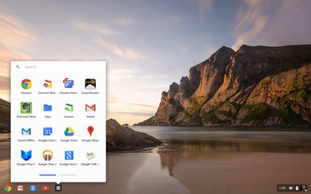 ChromeBook'tan görüntüler ! - Page 2