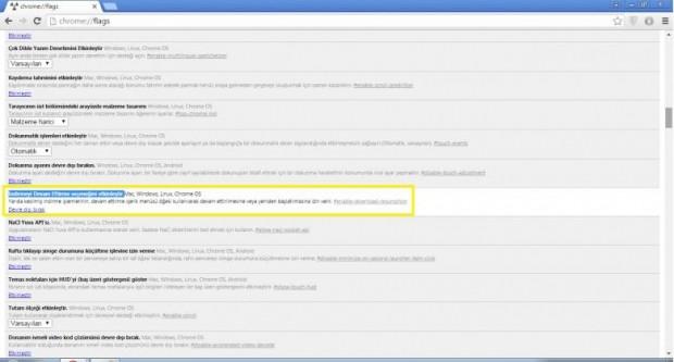 Chrome'un Kesinlikle Bilmediğiniz 11 Gizli Özelliği! - Page 2