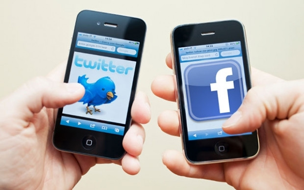 CİA Twitter, Facebook ve  Instagram'a erişmek için 38 şirket kurdu - Page 1
