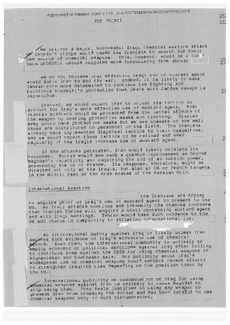 CIA'in gizli dosyaları ortaya çıktı! - Page 3