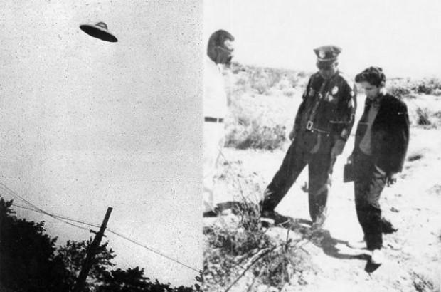 CIA'in öne çıkardığı 10 UFO bölgesi - Page 4