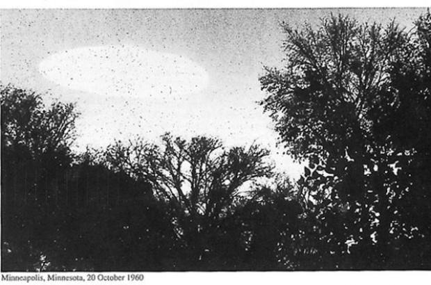 CIA'in yıllarca gizlediği UFO belgeleri - Page 1