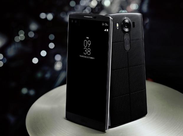 Çift ekranlı LG V10 artık resmi! - Page 3