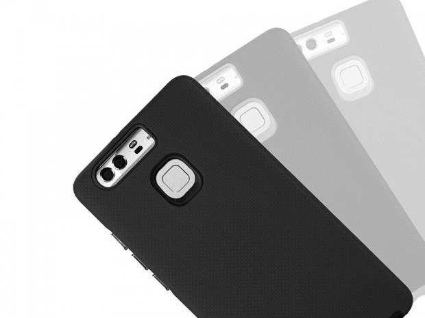 Çift kameralı Huawei P9 için en dayanıklı kılıflar - Page 1