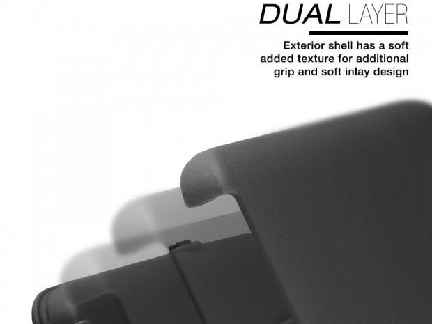 Çift kameralı Huawei P9 için en dayanıklı kılıflar - Page 3