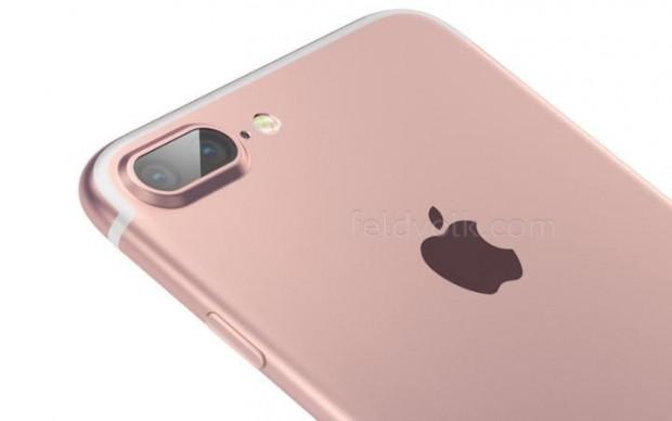 Çift kameralı iPhone Pro görüntülendi - Page 1