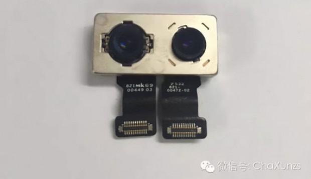 Çift kameralı iPhone Pro görüntülendi - Page 4