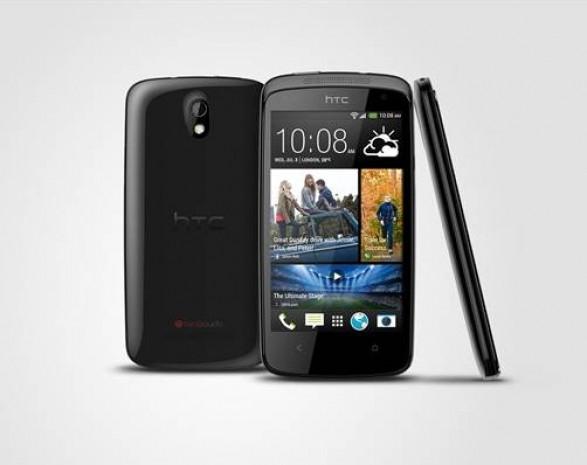 Çift SIM kartlı HTC Desire 500 - Page 4