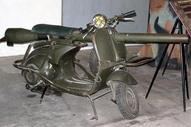 Çılgın askeri araçlar - Page 3