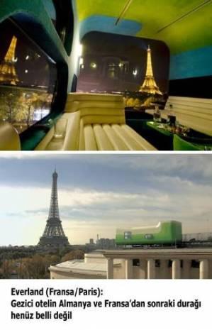 Çılgın mimarlardan akla zarar oteller! - Page 2