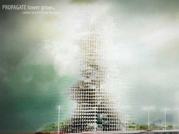 Çılgın mimarların çılgın gökdelen projeleri - Page 1