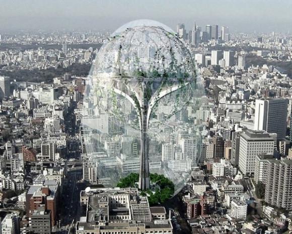 Çılgın mimarların çılgın gökdelen projeleri - Page 3