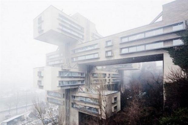 Çılgın Sovyet mimarisinin örnekleri - Page 4