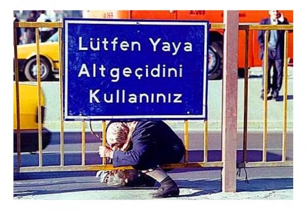 Çılgın Türklerden dünyaya ders! - Page 1