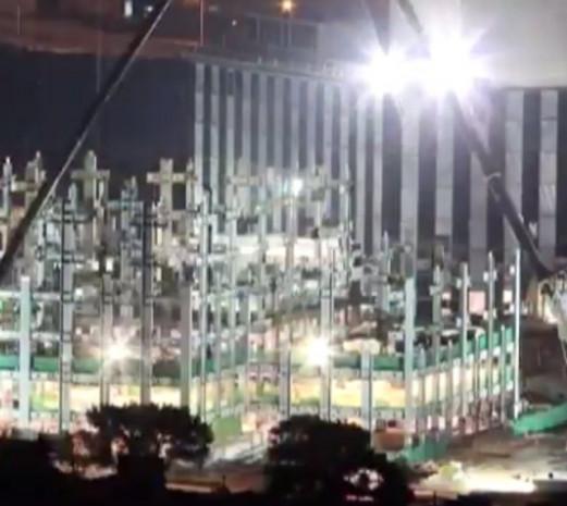 Çin 19 günde 57 katlı gökdelen yaptı! - Page 2