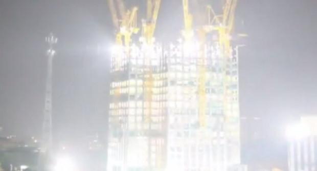 Çin 19 günde 57 katlı gökdelen yaptı! - Page 4