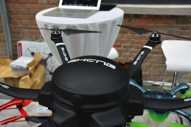 Çin Amazon teslimatları için bir drone yaptı! - Page 1