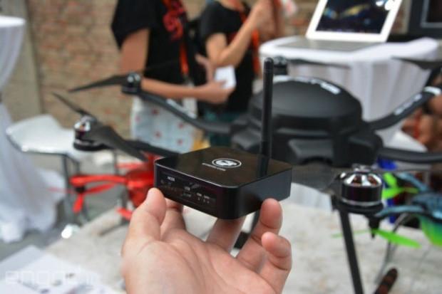 Çin Amazon teslimatları için bir drone yaptı! - Page 4