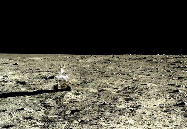 Çin Ay'a ait en net görüntüleri paylaştı - Page 2
