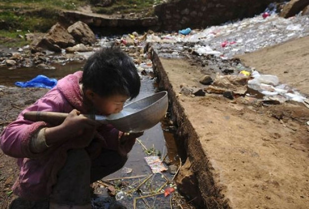 Çin' den korkunç fotoğraflar - Page 2