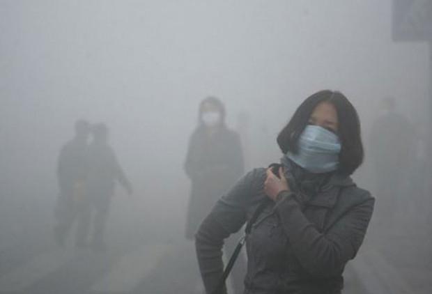 Çin' den korkunç fotoğraflar - Page 4