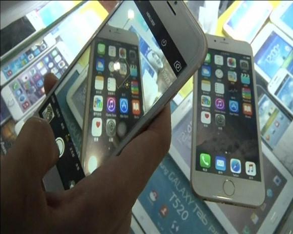 Çin iPhone 6S'in çıkmasını bekleyemedi, kendi çıkardı! - Page 2