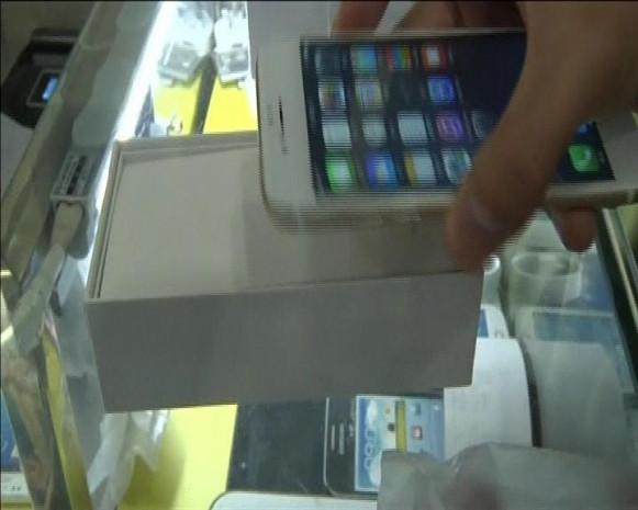 Çin iPhone 6S'in çıkmasını bekleyemedi, kendi çıkardı! - Page 3