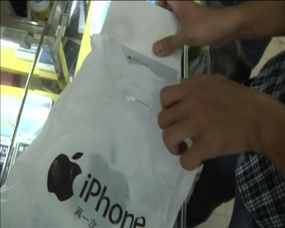 Çin iPhone 6S'in çıkmasını bekleyemedi, kendi çıkardı! - Page 4