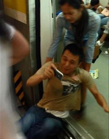 Çin sosyal medyasından efsane paylaşımlar - Page 1
