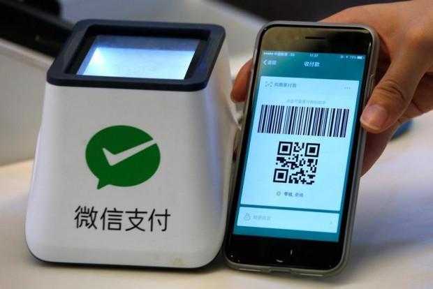 Çin'de 2017 yılında mobil ödeme rekoru - Page 2