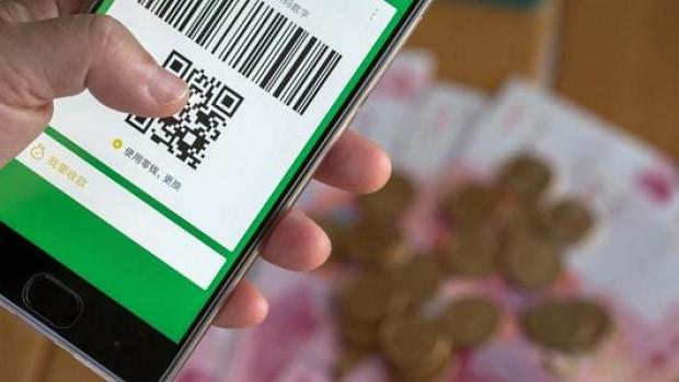 Çin'de 2017 yılında mobil ödeme rekoru - Page 4