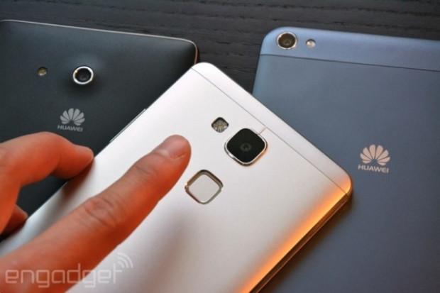 Çin'de akıllı telefon üreten markalar - Page 2