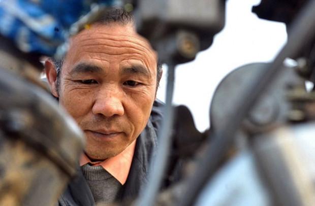 Çin'de köylüler bile mucit! - Page 1