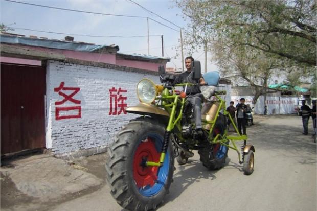 Çin'de sıradan insanlar tarafından bulunan ilginç icatlar - Page 2