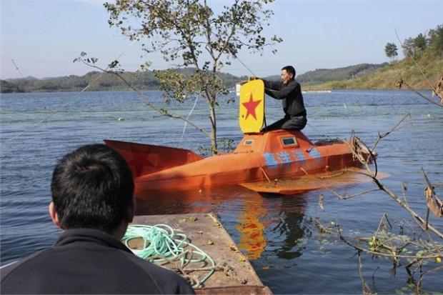 Çin'de sıradan insanlar tarafından bulunan ilginç icatlar - Page 3