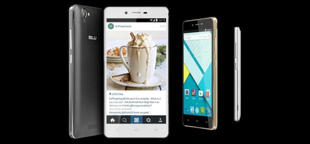 Çin'in en ucuz Android telefonları - Page 1