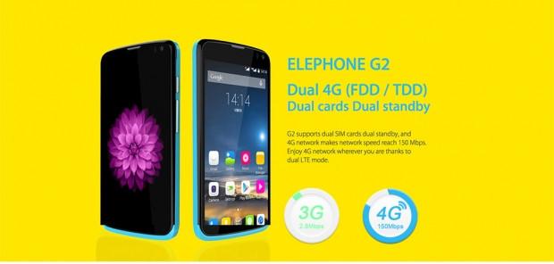 Çin'in en ucuz Android telefonları - Page 3
