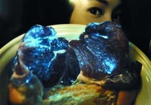 Çin'de yapılan sahte yiyecekler - Page 2