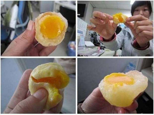 Çin'de yapılan sahte yiyecekler - Page 3