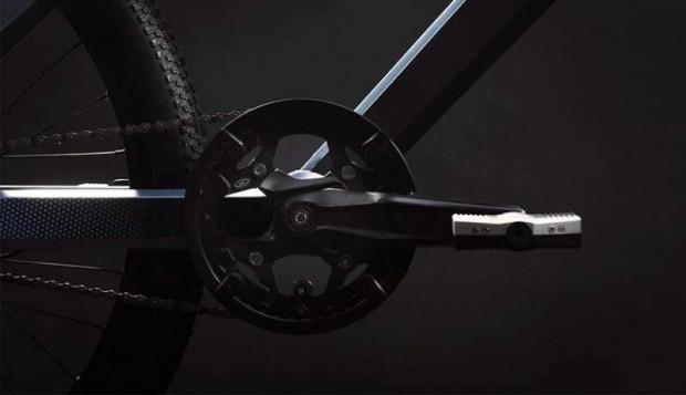Çin'in Google'ı Baidu'dan akıllı bisiklet - Page 2