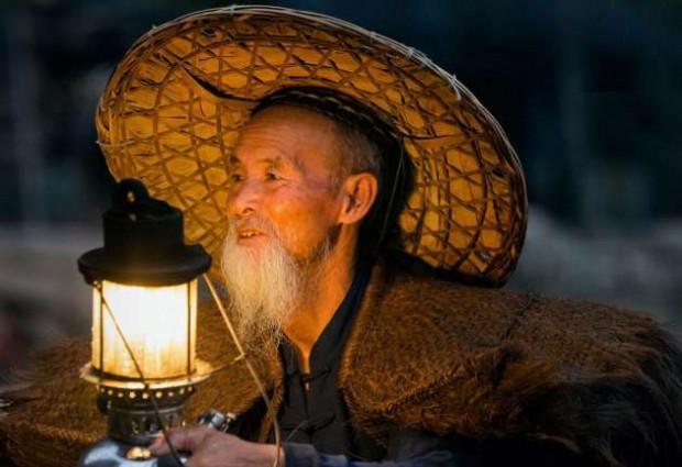 Çinli balıkçıların şeytani zekası - Page 2