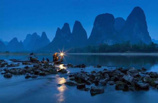 Çinli balıkçıların şeytani zekası - Page 3