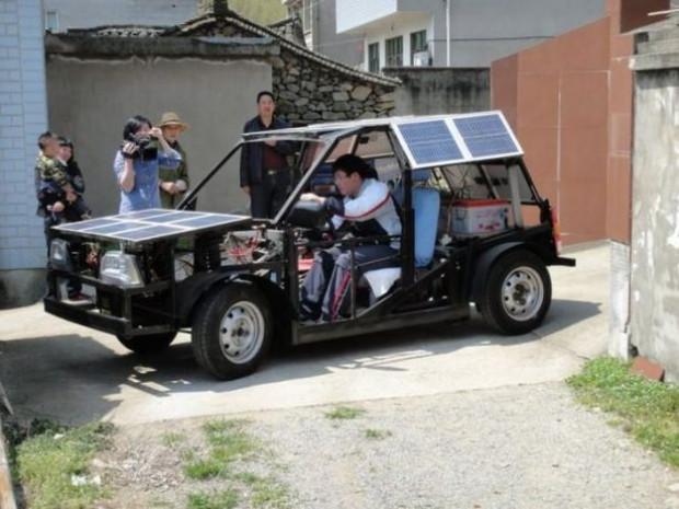 Çin'li insanların şaşırtan icatları - Page 3