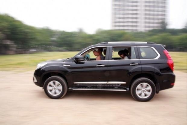 Çinliler beyin gücüyle otomobil kullandı! - Page 4