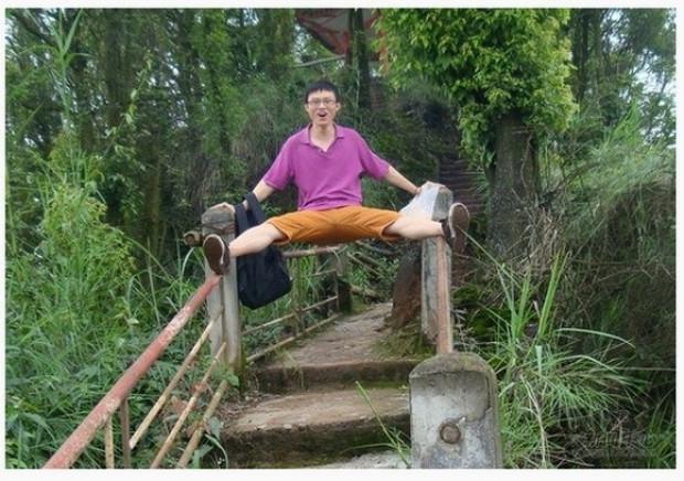 Çinliler fotoğrafları photoshopla işte böyle değiştirdi - Page 1
