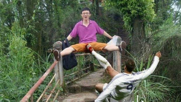 Çinliler fotoğrafları photoshopla işte böyle değiştirdi - Page 2