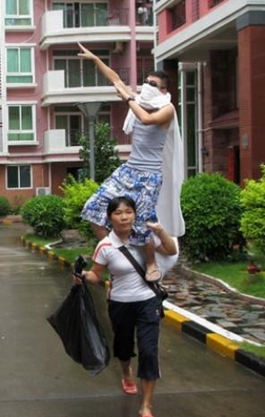 Çinliler fotoğrafları photoshopla işte böyle değiştirdi - Page 4