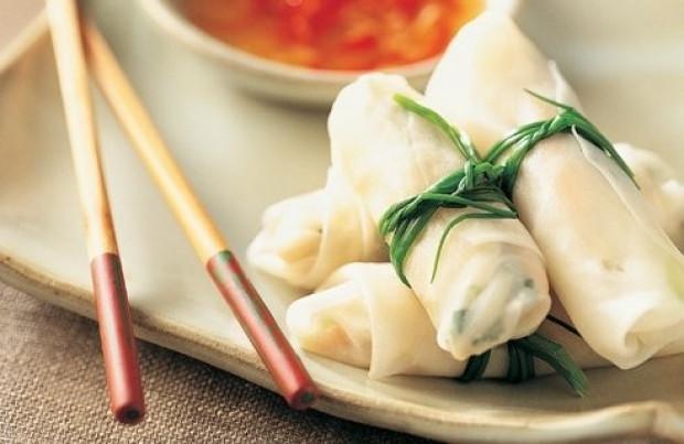 Çinliler neden yiyeceklerini çubuklarla yerler? - Page 2