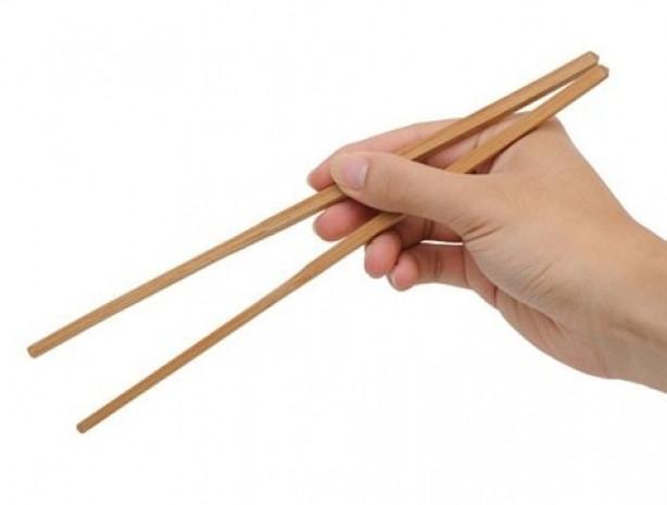 Çinliler neden yiyeceklerini çubuklarla yerler? - Page 4