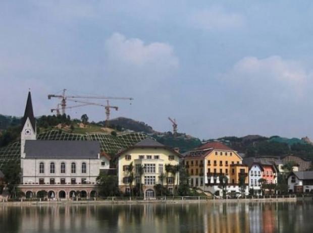 Çinliler tarafından çakmaları yapılmış, dünyanın farklı ülkelerinden 9 şehir ve kasaba - Page 2